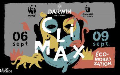 HISA à CLIMAX 2018 !
